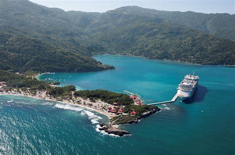 haiti cruise labadee ilha de labadee haiti 171 navegando
