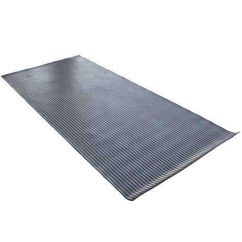 ip truck mat bdk heavy duty utility truck bed floor mat thick
