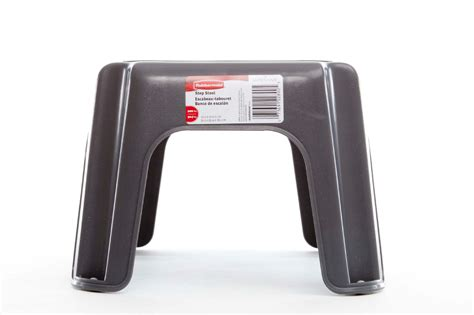 Rubbermaid Stool by Rubbermaid 174 Fg275300cyl Nd Rubbermaid Small Step Stool Sears Outlet