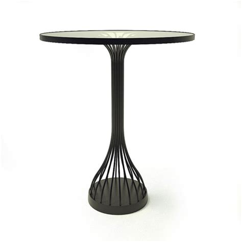 side tables with plugs andy martin plug wire coffee table
