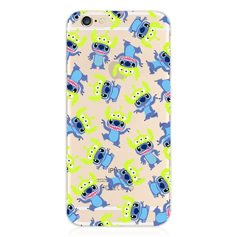 Disney Big 6 E0089 Iphone 5 5s Se Casing Custom Hardcase stitch sulley cell phone story cover couqe for apple iphone se 5 5s 6 plus 5 5 quot 7 7plus