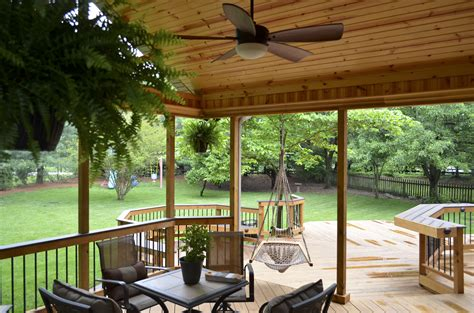 patio veranda custom lanais in louisville ky by american