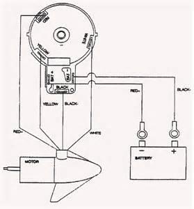 i need a wiring diagram for silvertrol trolling motor fixya