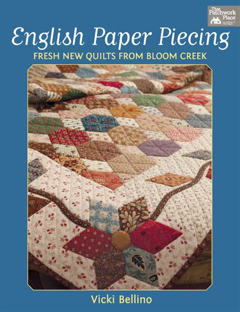 New Quilting Books by Debby Kratovil Quilts Two Paper Piecing Books