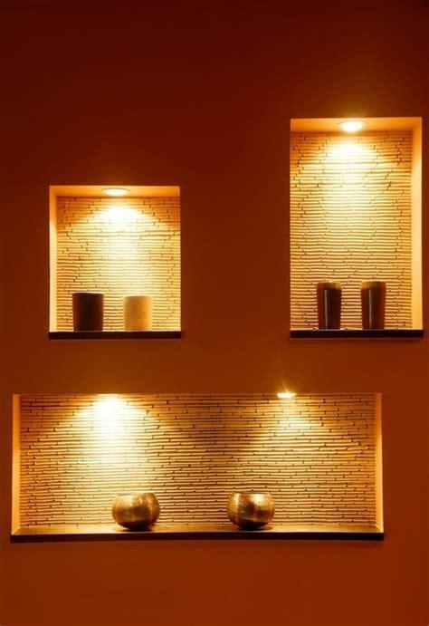 Niche Murale Moderne 1001 id 233 es comment d 233 corer vos int 233 rieurs avec une niche
