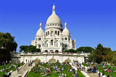 a parigi le cose da vedere a parigi musei e monumenti nella ville