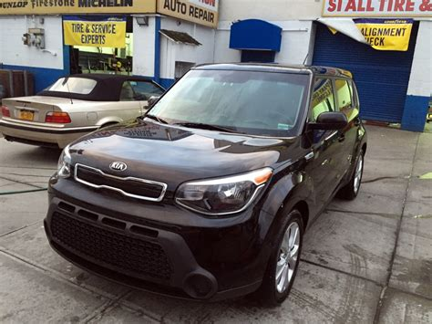 Used Kia Soul For Sale By Owner Used 2015 Kia Soul Hatchback 11 390 00