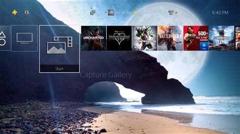 ps4 themes are bad my top 5 favorite ps4 dynamic themes youtube