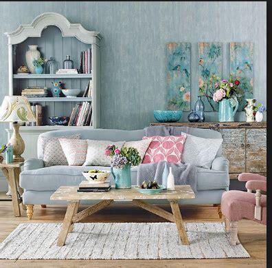 pernak pernik dekorasi rumah nuansa shabby chic