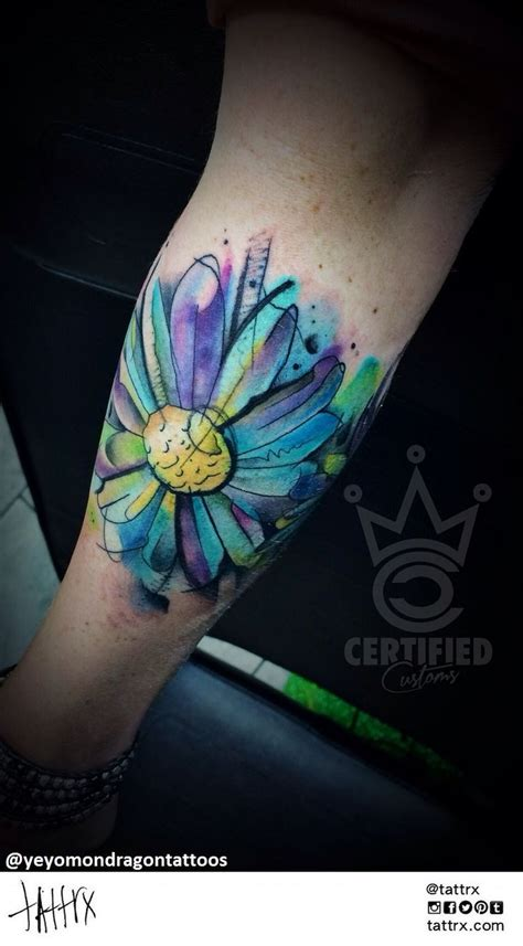 watercolor tattoos denver 89 best hip tatoo images on water colors
