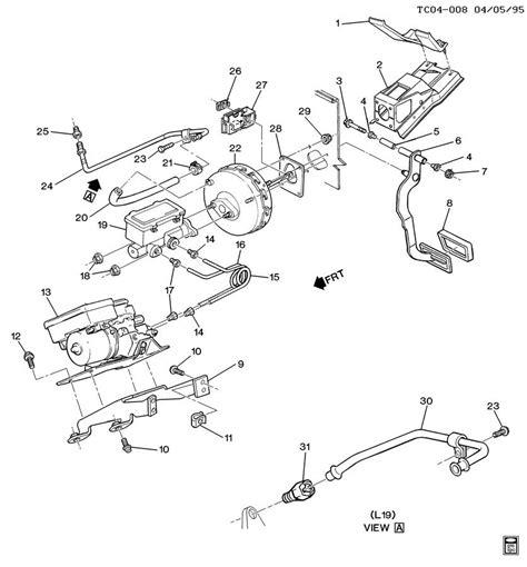 4l60e transmission exploded parts diagram 4l60e free