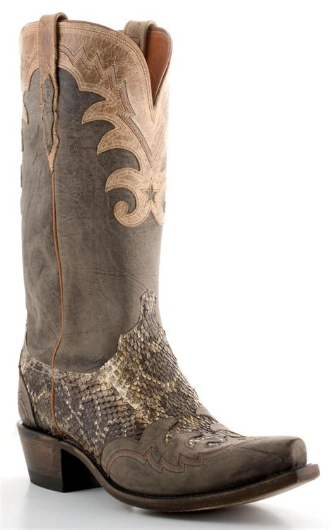 mens rattlesnake skin boots mens rattlesnake boots 28 images 1000 images about