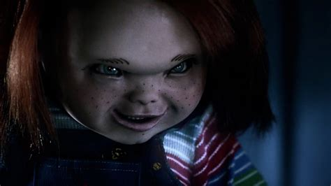 film de chucky 5 curse of chucky full hd wallpaper and background image