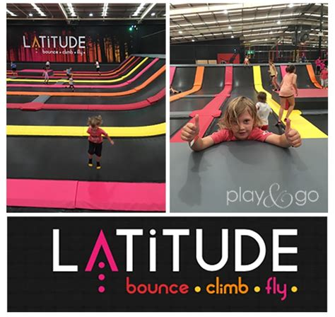jump into the light review latitude adelaide bounce climb fly play review