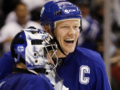 maple leafs will add mats sundin to legends row monument