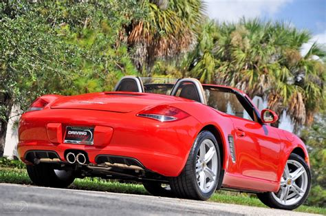 2009 porsche boxster for sale 2009 porsche boxster stock 5816 for sale near lake park