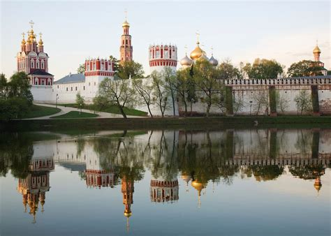 moscow city  russia audley travel