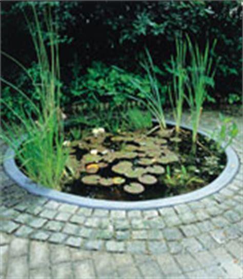 Pflanzen Für Den Teich 1037 by Gartenteich Rund Bestseller Shop