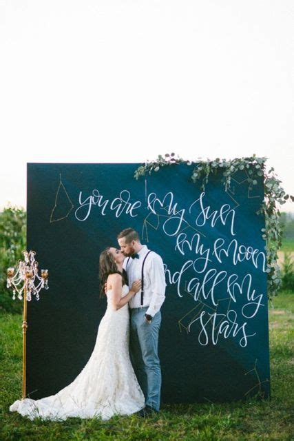 Stunning Wedding Pictures by Picture Of Stunning Astronomy Wedding Theme Ideas