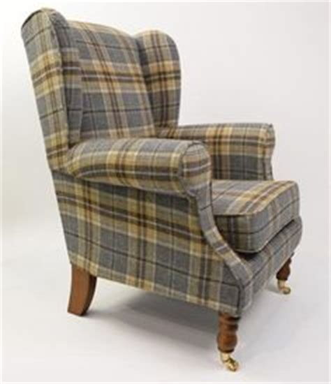 Grey Tartan Chair 1000 Images About Chairs On Wingback Chairs