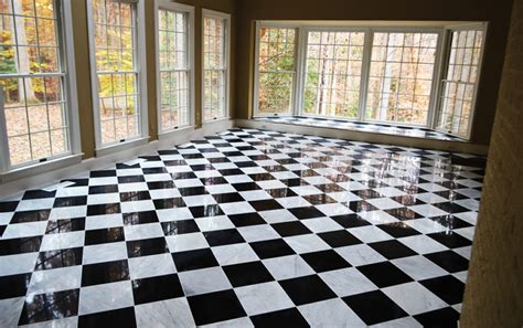 best white marble flooring ideas only on black and black
