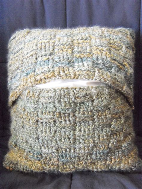 Crochet Pillow Pattern by 27 Easy Crochet Pillow Patterns Guide Patterns