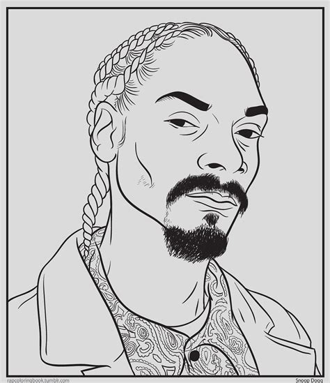 rap music coloring pages bun b s jumbo coloring and rap coloring book lost at e