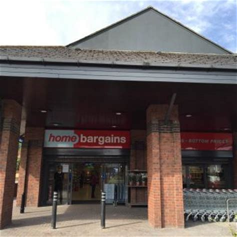 home bargains road holywell flintshire opening