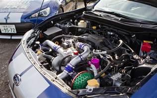 Subaru Brz Supercharger Subaru Brz Hks Supercharger Engine Photo 12