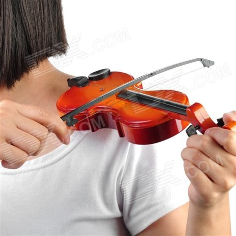 cello pa40 6 mini lifier mobil mini violin model musical with built in brown