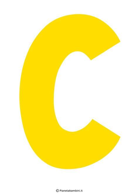lettere dell alfabeto stilizzate lettere dell alfabeto colorate e grandi da stare
