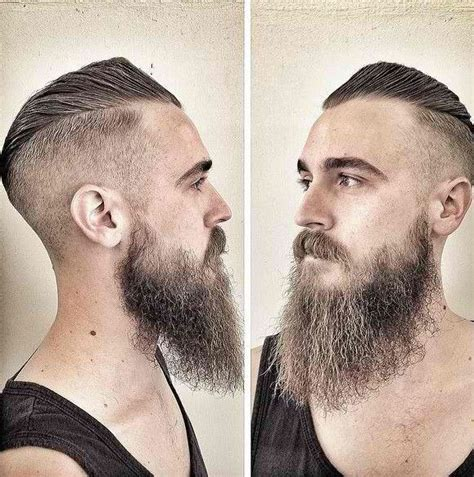 short men viking hair viking undercut hairstyle