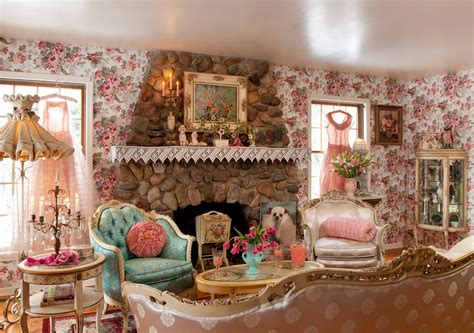 Pin Up Home Decor by Shabby Chic Betterdecoratingbible