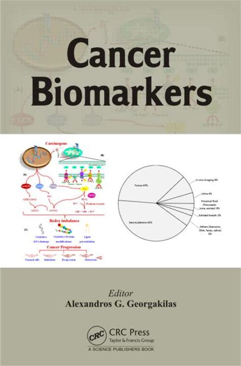 cancer biomarkers crc press book