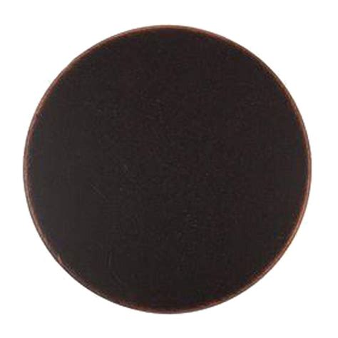 bronze round stanley national hardware 1 1 3 in oil rubbed bronze