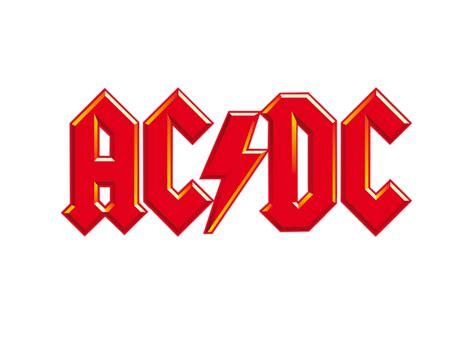 AC DC logo | Bands Logo | Pinterest Ac Dc Logo Images