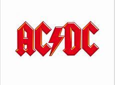 AC DC logo | Bands Logo | Pinterest | Ac dc and Musicians Ac Dc Logo Images