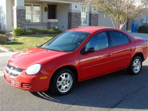 k metal 174 dodge neon without auto leveling headlights 2005 dodge neon information and photos zombiedrive