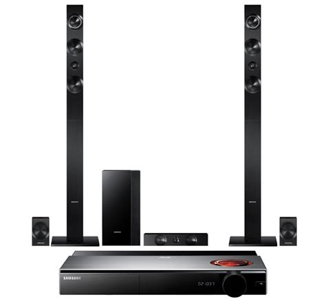 samsung ht fw  home theater system  analog