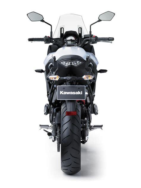 Kawasaki Motorrad Bersicht by Kawasaki Versys 650 Alle Technischen Daten Zum Modell