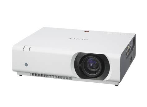 sony vpl cw275 5k wxga projector with warp 5dg