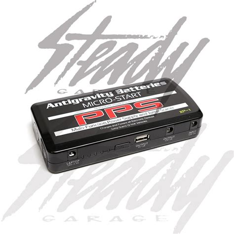 antigravity batteries micro start xp 1 and xp 3 ee antigravity batteries micro start xp 1 personal power