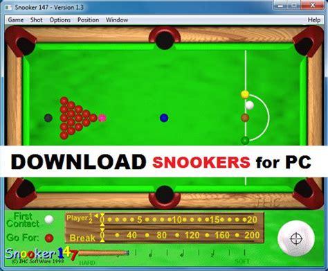 free download games snooker full version download free full version snooker game for windows pc