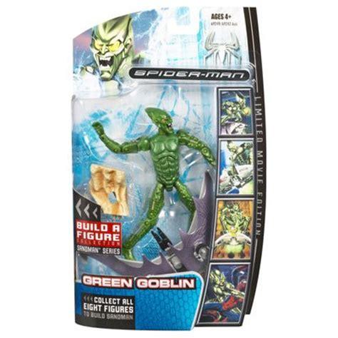 Mainan Mobil Wheels Marvel Green Goblin galleon marvel legends spider figure