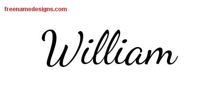 tattoo ideas for the name william william archives page 3 of 4 free name designs