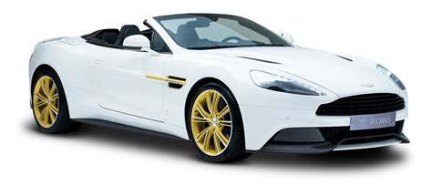 Auto Weiss by Aston Martin White Car Png Image Pngpix