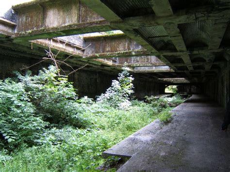 Botanical Garden Station 7 Creepy Abandoned Places In Scotland