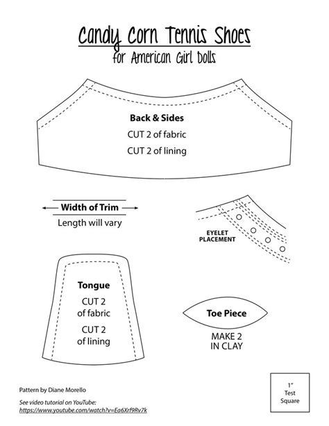 american shoe pattern 73 best american doll shoe patterns free images on
