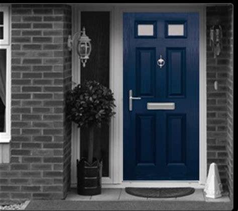 Blue Doors Grey And Tardis Blue On Pinterest Tardis Blue Front Door