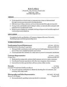 would seriously appreciate entry level resume help resumes